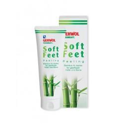 Soft Feet peeling - píling na nohy a chodidlá