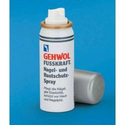 Nagel und Hautschutz Spray - Ochranný sprej na nechty a pokožku