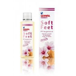 Soft Feet Pflegebad - pestujúci kúpeľ