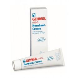Hornhaut Creme - krém na redukciu stvrdnutej kože