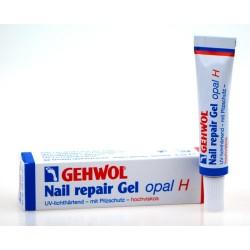 Nail repair gel, opal H