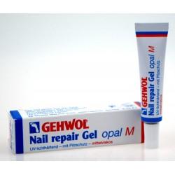 Nail repair gel, opal M