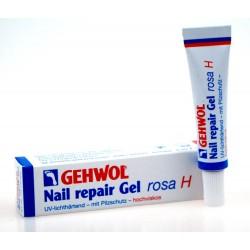 Nail repair gel, rosa H