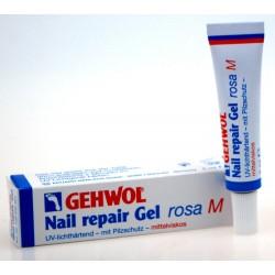 Nail repair gel, rosa M