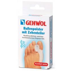 Ochrana na kĺb palca s oddeľovačom prstov
