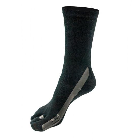 Taping-Socks - kladivkový prst