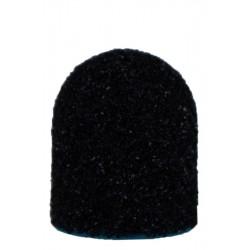 Brúsny klobúčik, oblý, drsný, 10