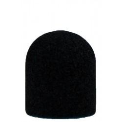 Brúsny klobúčik, oblý, extra jemný, 10