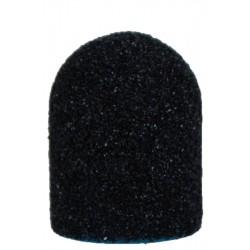 Brúsny klobúčik, oblý, drsný, 13